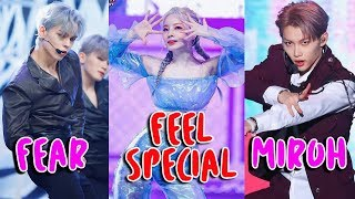 THE HARDEST KPOP DANCES OF 2019!