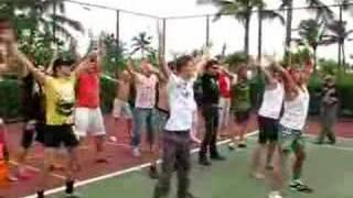 Comedy Club танец