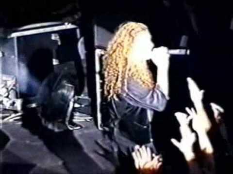 Dream Theater - Manhattan 93 (Great LaBrie Scenes)