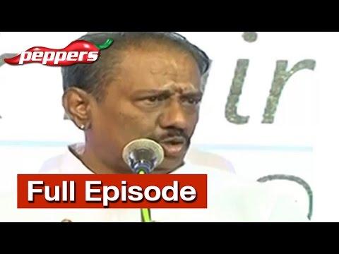 Nellai Kannan's Latest Speech | Full Video | Chennai Book Fair