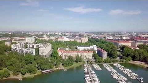 Property Listing I Mechelininkatu 32 - Helsinki, Finland