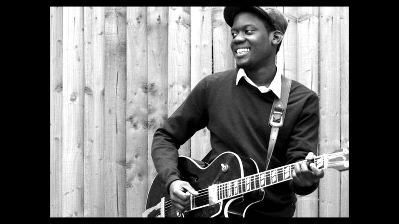 Michael Kiwanuka Home Again With Lyrics Youtube
