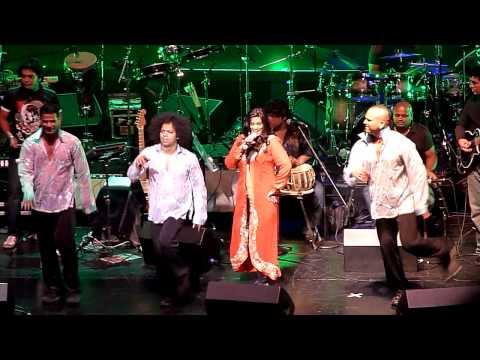 Richa Sharma - Billo Rani (Live) (Film: Goal)