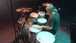 Adams Drummersfestival 2014 - Ian Paice