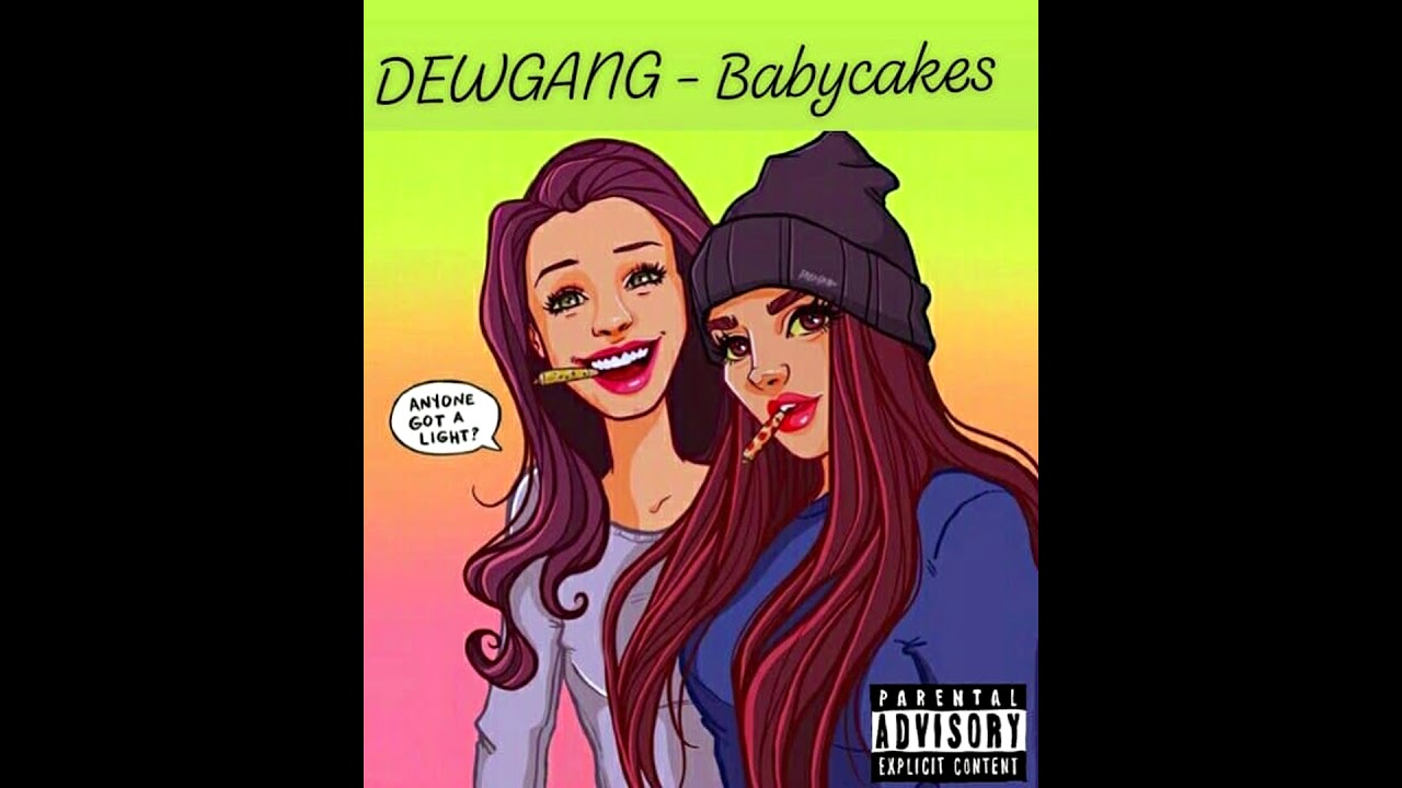 Download DEWGANG - Babycakes (Official Audio)
