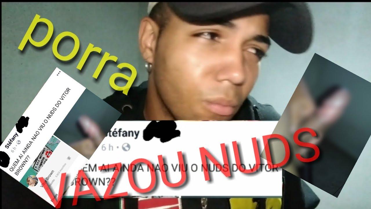 VAZOU meu NUDE - YouTube
