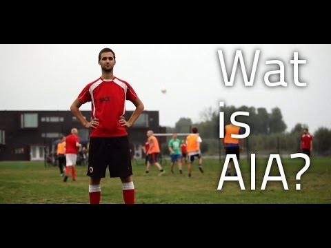 Athletes in Action - Intro Wat is AIA?