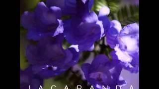 Tetu Shani- Jacaranda Tree (single)