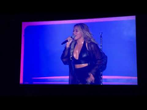 Fifth Harmony - Deliver (LAST SHOW)