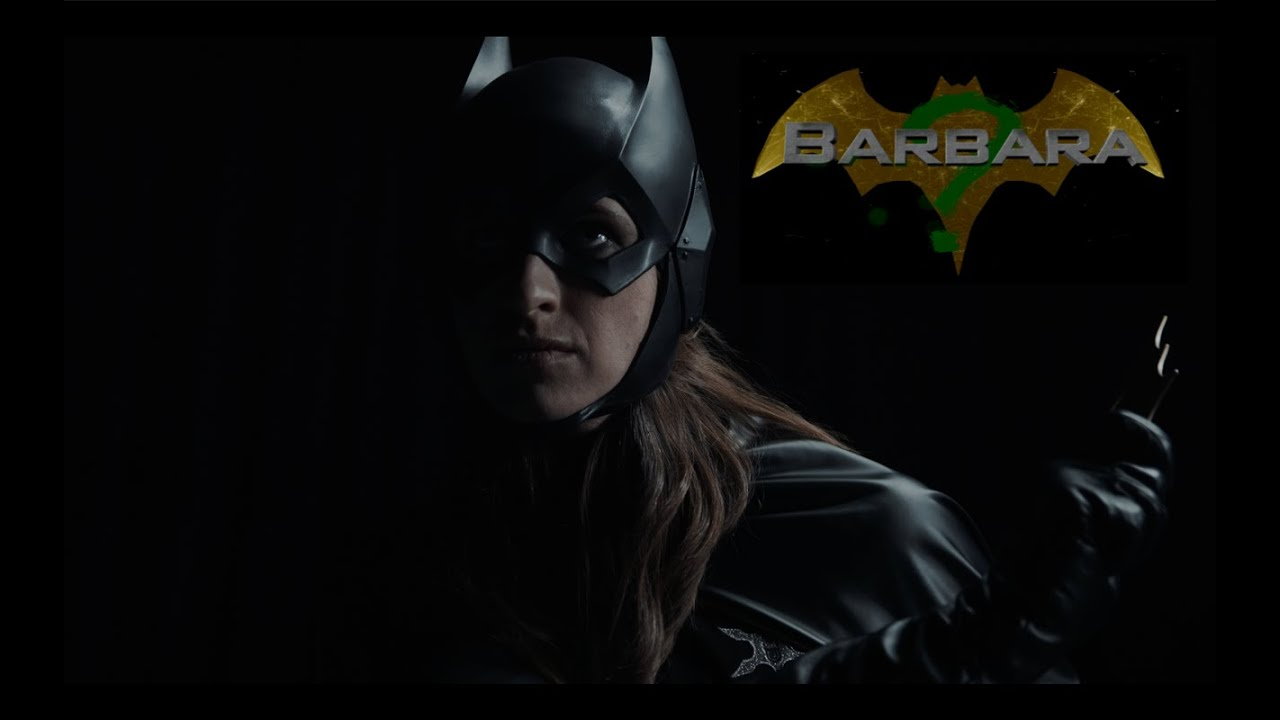 NEWS: 344 Audio Takes Part In Instagram Live Discussion On Barbara 'A Batgirl Fan Film'.