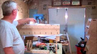 How To Build A Cnc Router On A Shoestring Budget Part Two