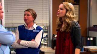 Сериал Disney - Держись,Чарли! (Сезон 1 эпизод 6) Злоумышленница Чарли