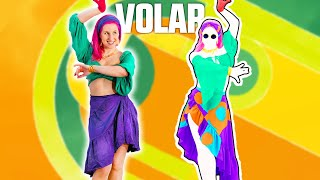Just Dance 2021 | VOLAR - Lele Pons | Cosplay Gameplay