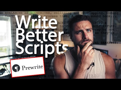 The BEST Screenwriting