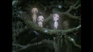 Принцесса Мононоке (1997) Трейлер