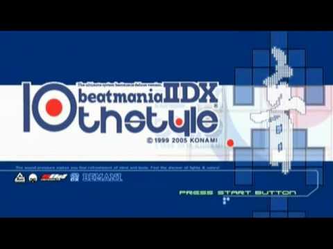Beatmania IIDX - Speed of Improvement (Level 9+) : bemani