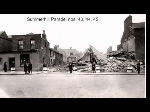 North Strand Bombing 1941