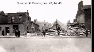 North Strand Bombing 1941