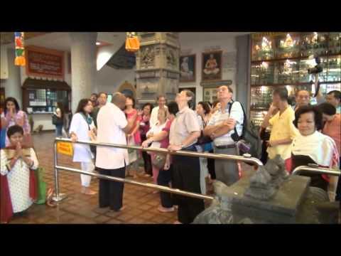 Pongal Celebrations @ Sri Senbaga Vinayagar Temple