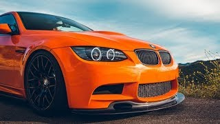 CRACKED The FENDER On My (BMW E92 M3!)