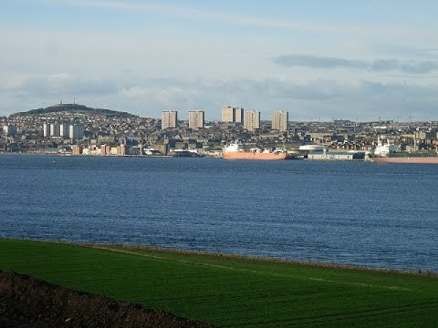 Places to see in ( Dundee - UK )