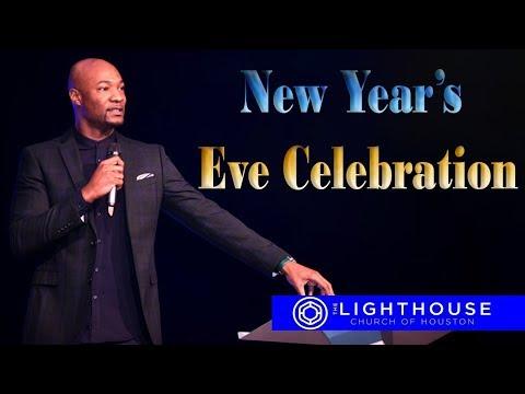 2017 New Year's Eve Celebration