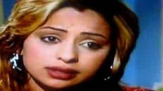 هند البلوشي مع يوسف ...... همس الحراير