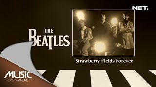 Gambar cover Music Everywhere Tributes to Beatles - Jrock - Strawberry Fields Forever