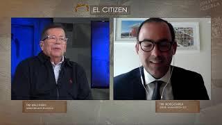 Estados Unidos y Europa duros contra Maduro  #ElCitizen EL CITIZEN EVTV 08/14/2020 SEG 6