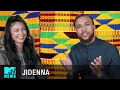 Jidenna Talks New Album 'The Chief', Isaiah Thomas & 'Moonlight' | MTV News