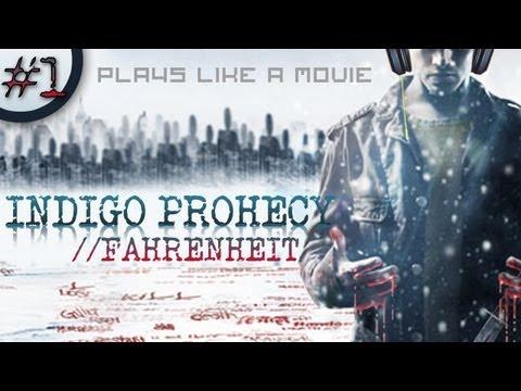 LET'S WATCH A MOVIE? - Fahrenheit / Indigo Prophecy - Part 1 - Playthrough