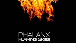 Phalanx - Flaming Skies (DJ Manian vs. Triffid Instrumental Remix) [2003]