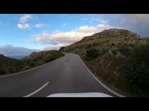 360 Grad Rundfahrt