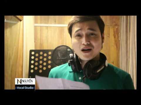 Phỏng vấn ca sĩ Quang Vinh trước thềm Shining Show