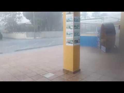 Погода в Испании в ноябре