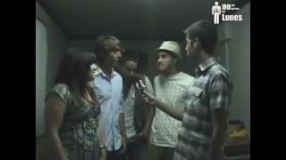 """Entrevista a  """"Fondo Flamenco"""" en -No me Gustan Los Lunes-"""