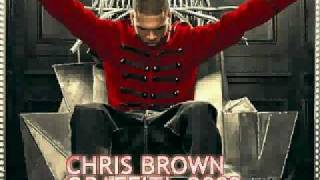 CHRIS  BROWN  - COLLISIONS  graffiti album