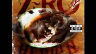 Z-Ro - Driving Me Wild (Track 03) [Heroin - 2010]