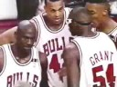 1992 NBA Finals Game 6 - Jordan & the Bulls win Back to Back!