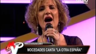 Mocedades canta sus clásicos en MV