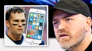 Why is Tom Brady Still Using an iPhone 6?