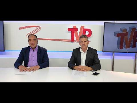 Noticias TVP en la última semana de julio 2021