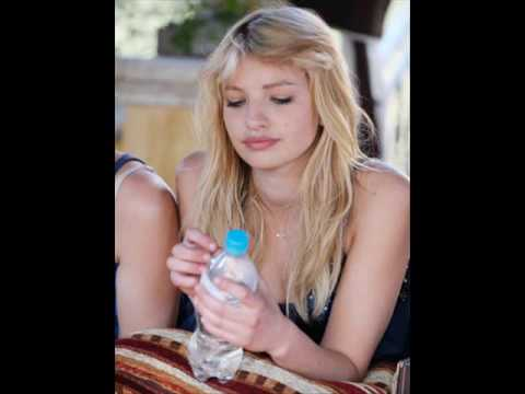 Germanys Next Topmodel Sarina Nowak Youtube