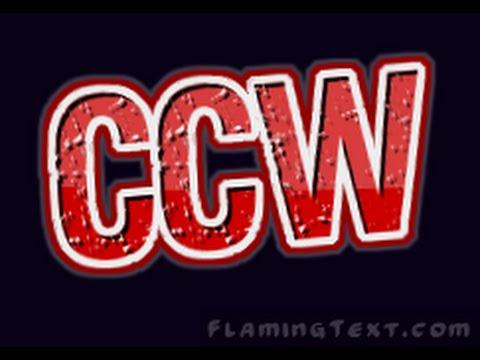 CWF tuesday night rumble S1 EP1