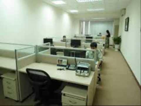 business center in hanoi
