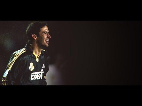 Raúl González | El Angel de Madrid | ● Best Goals Ever ● Real Madrid