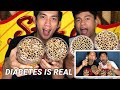 200 PIECES STICK-O CHALLENGE! (Diabetes is Real!! MAUUBOS KAYA??)