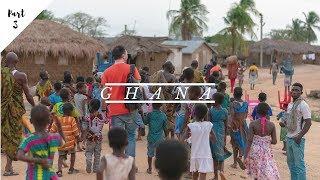 BUILDING A SCHOOL IN GHANA 3