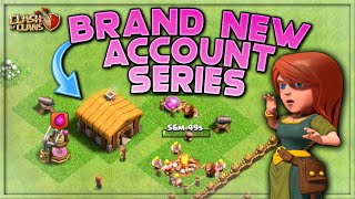 BRAND NEW ACCOUNT SERIES!  TH2 LET'S PLAY