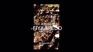 Gambar cover Me & My Jane -FiyaaRedd OFFICIAL VIDEO ]
